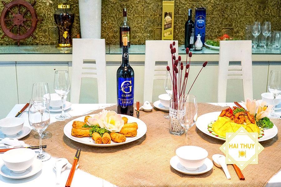 Dịch vụ đặt tiệc vip Hai Thụy catering – bí quyết cho bữa tiệc hoàn mỹ