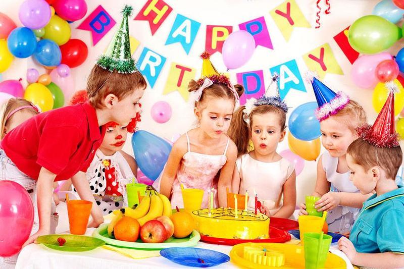 5 lưu ý cần thiết để tổ chức tiệc sinh nhật cho bé yêu thêm trọn vẹn