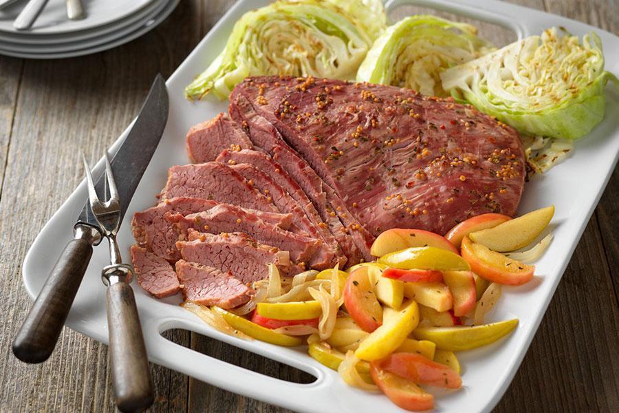 Thực đơn nấu tiệc vip tại nhà mĩ mãn với các món ăn đẳng cấp