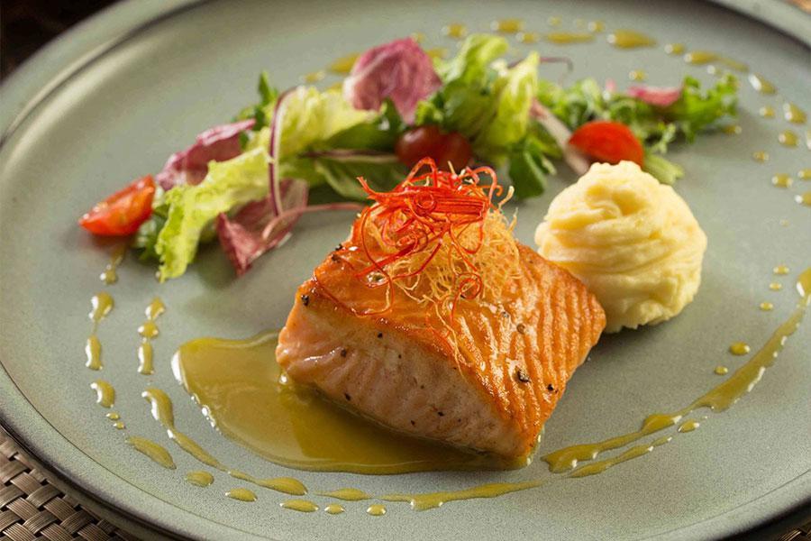 Dịch vụ nấu tiệc tại nhà với các món Âu đặc sắc và hấp dẫn