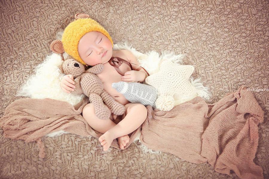 Gợi ý 4 món quà tặng ý nghĩa khi tổ chức tiệc đầy tháng cho bé yêu mà bố mẹ nên lưu tâm